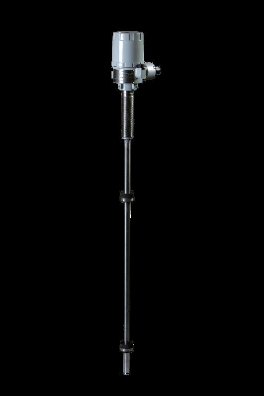 MAG-820 Tartályszintmérő szonda