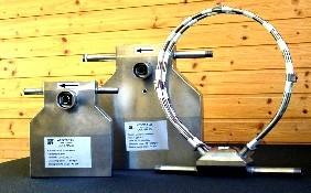 Közvetlen működésű tömegárammérő